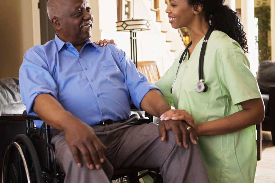 Moving To Assisted Living: The Needs Assessment 101