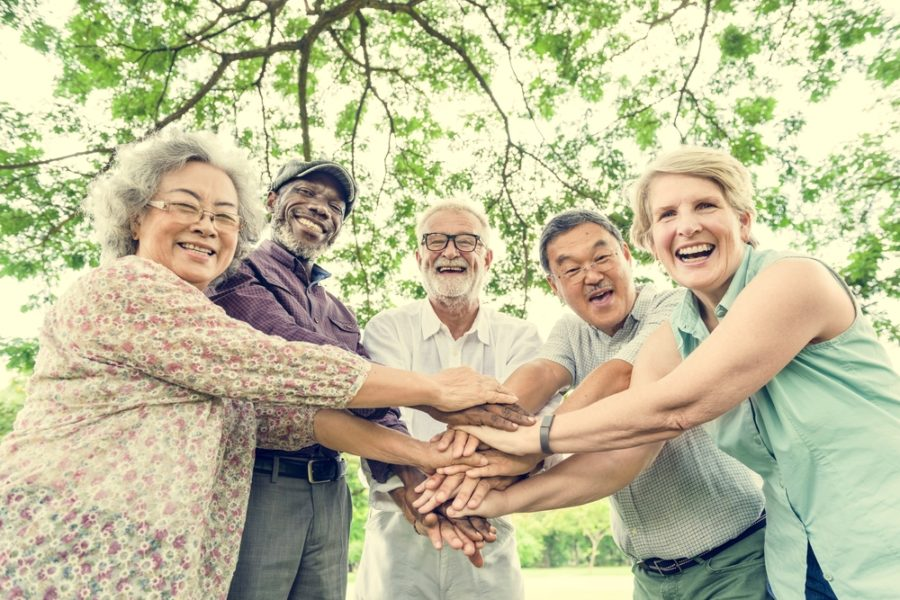 The Golden Girls Trend: A Solution For Solo Agers