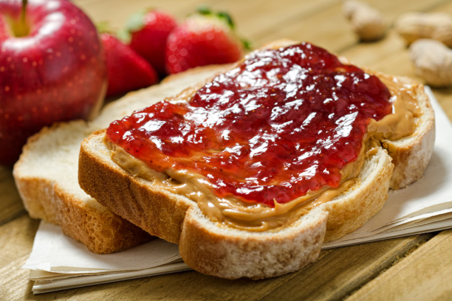 "The ""D"" Word That Goes With Downsizing (Like Peanut Butter Goes w/Jelly!)"