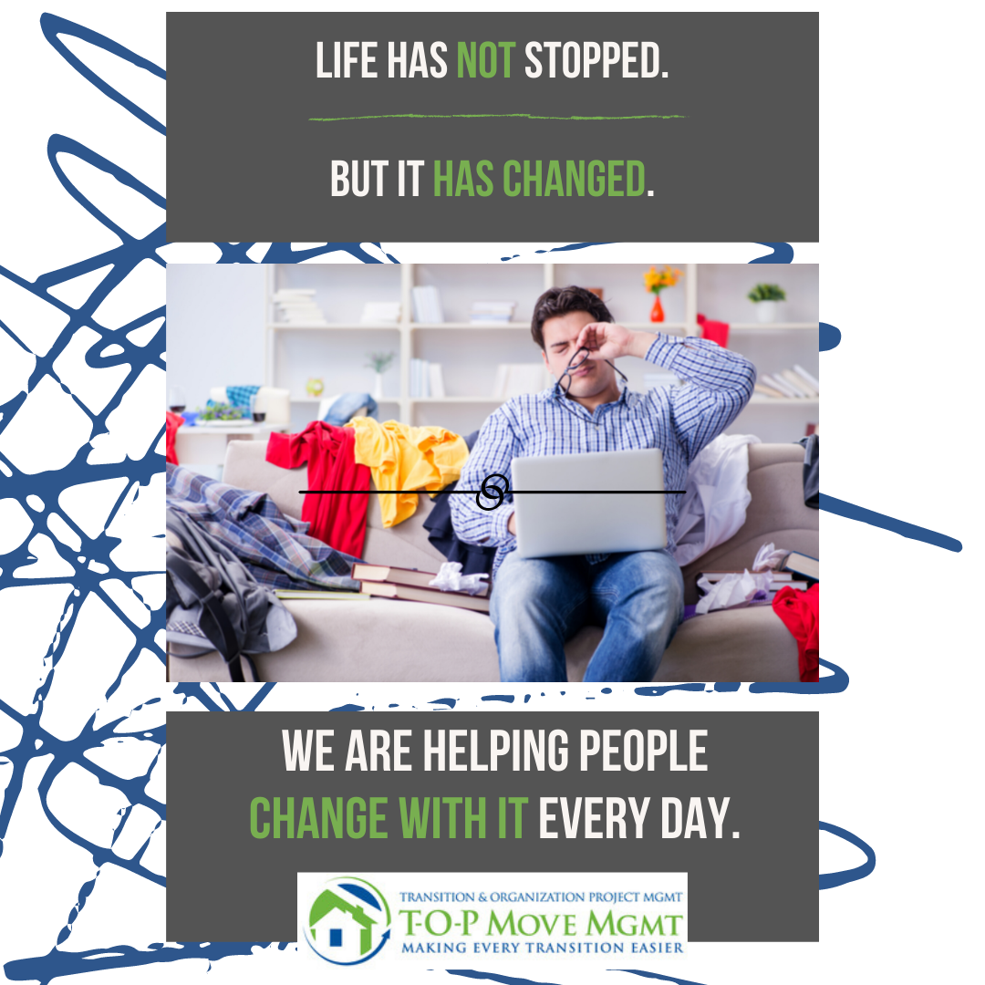 When Life Changes, We Can Help You Change With It